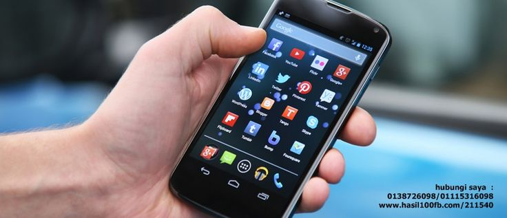 Amat rugi jika kita menggunakan handphone ini setiap masa, setiap hari... tapi banyak duit dihabiskan sekadar utk membuat call, sms atau internet semata-mata.. Sangat beruntung orang yang mengambil peluang menggunakan handphone.. Sambil membuat call, sms atau internet.. Mereka boleh menjana pendapatan sampingan sehingga mencecah 3 angka, 4 angka, 5 angka & 6 angka pun ada !!!  Ubahlah pemikiran anda .... zaman sekarang.. handphone yang kita gunakan tu memang boleh hasilkan pe