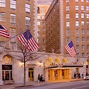 "The Mayflower Renaissance Washington, DC Hotel - Visiting our nation's capital?  This historic hotel is DC's ""Second Best Address""... very nice!"