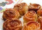 Hagyományörző Sütemények