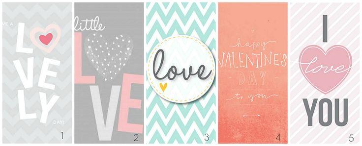 Imágenes bonitas para San Valentin