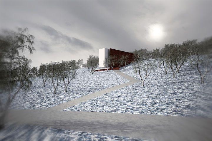 Collective Architects · Roboski Museum · Finalist