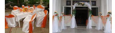 decoratiuni festive nunti botez