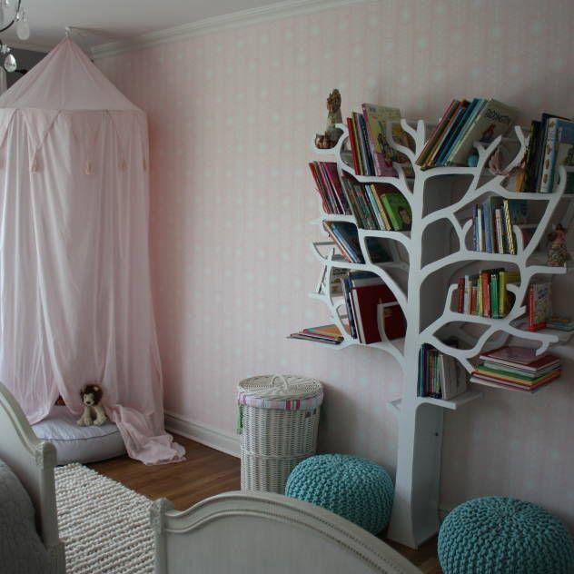 Las 25 mejores ideas sobre cuartos de ni os decorados en - Ideas habitaciones ninos ...