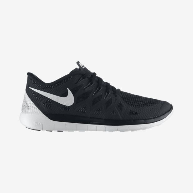 Nike Free 5.0 Men's Running Shoes. Perfect one for my run