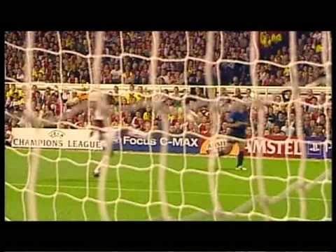 ARSENAL - INTER : 0 - 3
