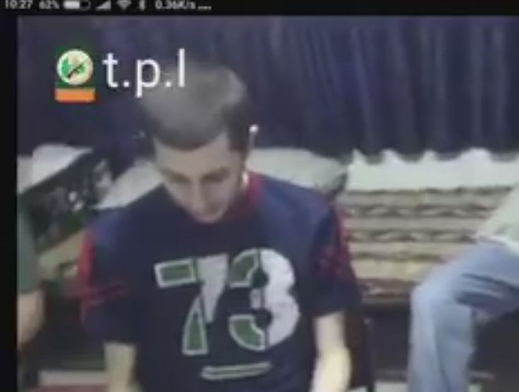 Freshly released footage of former IDF soldier Gilad Shalit, who was held in captivity by Hamas terror group between 2006 and 2011, was released Wednesday, showing the final moments before being re…