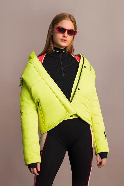 Best 25+ Yellow puffer jacket ideas on Pinterest Sporty fashion - xxl möbel küchen