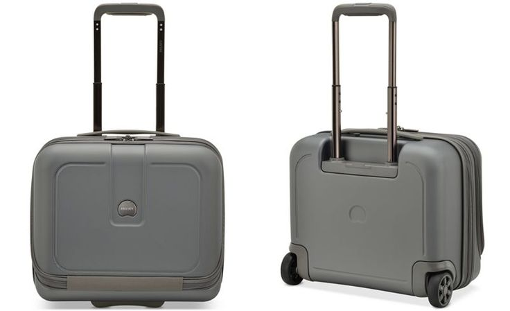Delsey Helium Shadow 4.0 Under-Seat Suitcase, Created for Macy's - Carry-On Luggage - Luggage & Backpacks - Macy's