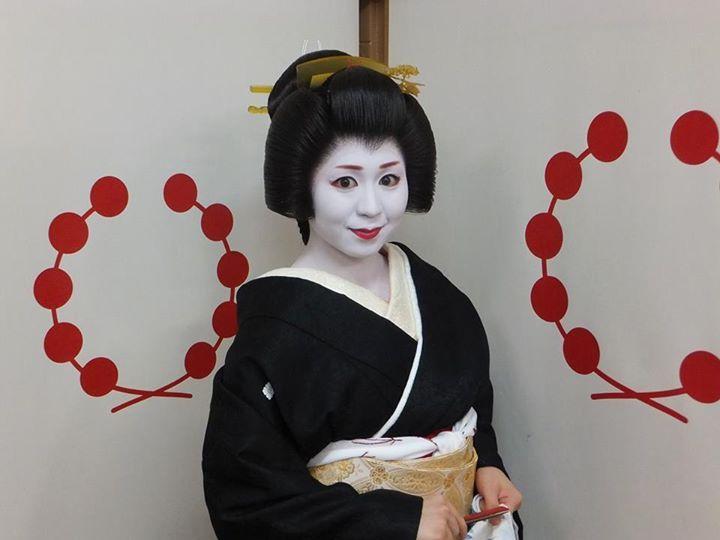 Ichitomo of Kamishichiken