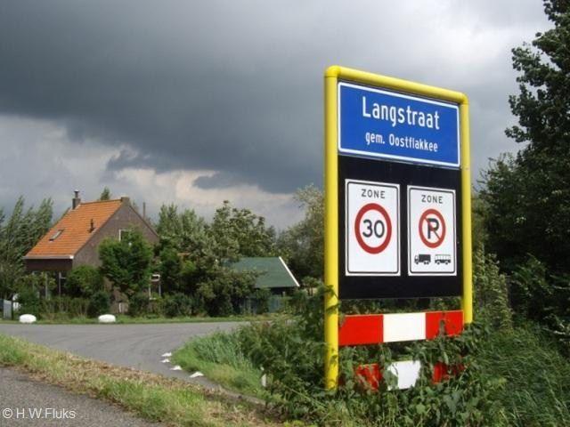Langstraat Achthuizen