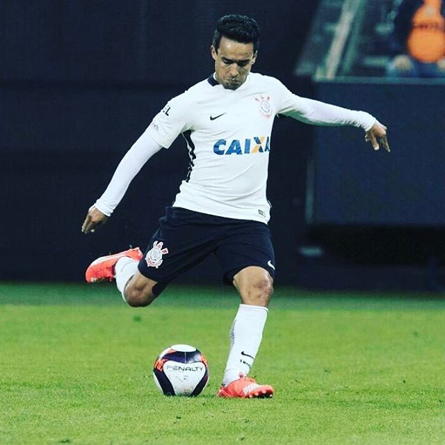Sport Club Corinthians Paulista - Magic Jadson