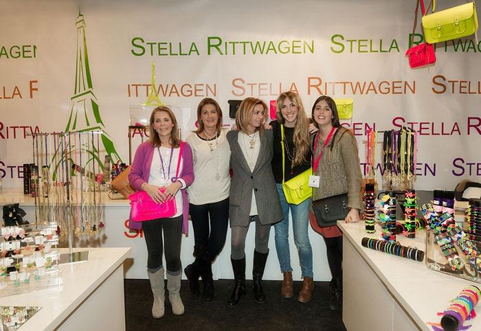 New opening in Spain! :) Stella Rittwagen store...