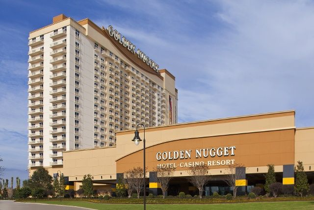 Golden Nugget Lake Charles casino officially opens | News  - Home