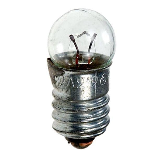 лампы накаливания миниатюрные МН 6.3 - 0.3 RUS Россия Сайт производителя: 3