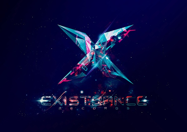 EXISTRANCE by Tony Ariawan & FreshForDeath, via Behance