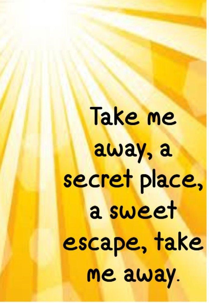 Natasha Bedingfield - A Pocketful of Sunshine - song lyrics