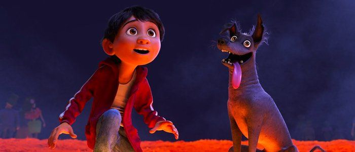 Here Are All The 'Shining' References In 'Coco'  ||  Director Lee Unkrich finally dished on the three The Shining references in Coco, hidden throughout the movie. It's a tradition for the director to hide references to the Stanley Kubrick film in his Pixar movies. http://www.slashfilm.com/the-shining-references-in-coco/?utm_campaign=crowdfire&utm_content=crowdfire&utm_medium=social&utm_source=pinterest