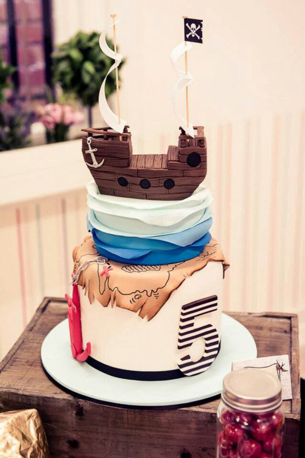 255 best images about pirate party on pinterest pirate for Cake craft beavercreek ohio