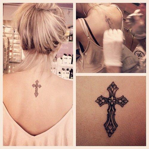 very pretty cross!!