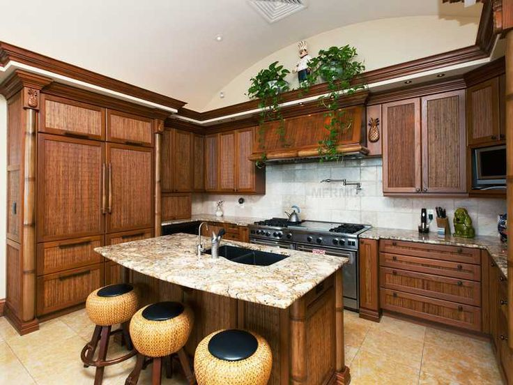 Selling Your House? Donu0027t Do These 4 Things | Beautiful Kitchen, Single  Family And Mansion
