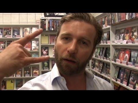 Niels Ruf  ★★★★★★★★★★★★★★★★★★ #Filmcheck mit #Prominenten in der #VideoCollection - gedreht von den #moviepilot-en und -innen ★★★★★★★★★★★★★★★★★★ #Videothek #VideoCollectionPotsdam #VideothekPdm #VCP #Potsdam