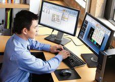 Komputer untuk kebutuhan kantor
