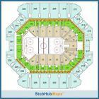 New York Islanders vs Washington Capitals Tickets 01/31/17  VIP Access