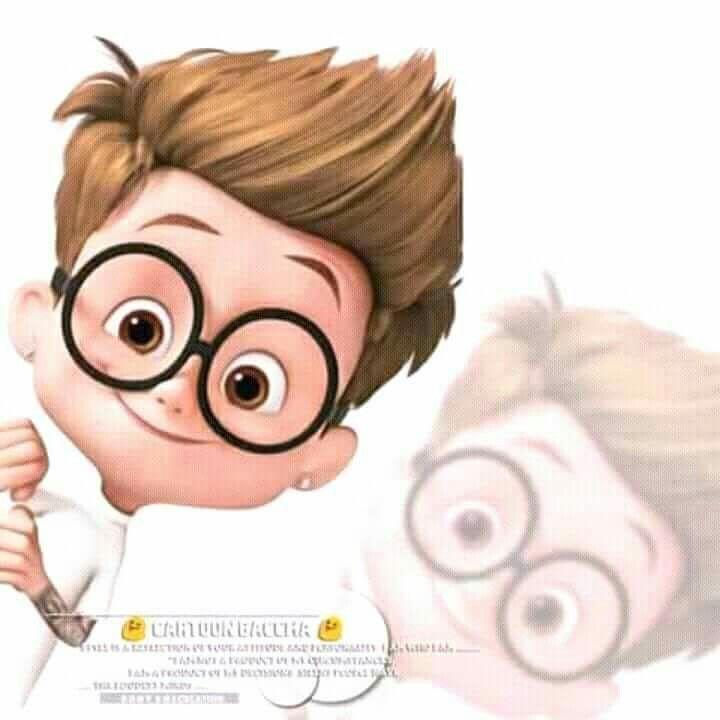 Cutie Cartoon Boy Cute Stickers Cute Boys