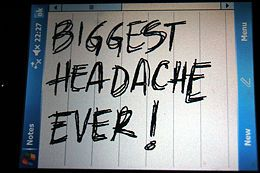 How to Use a Headache Diary: If you have migraine headaches or any frequent headaches, you may benefit from keeping a headache diary. The headache diary is a record of each headache you get, and it also includes information about the events that preceded the headache. The diary can help you identify potential headache triggers and monitor the effectiveness of treatments. [click for info]