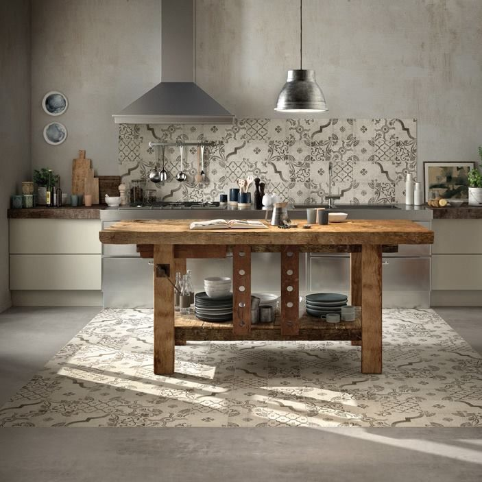 Kitchen Tiles Country Style 26 best grey tiles images on pinterest   grey tiles, kitchen tiles