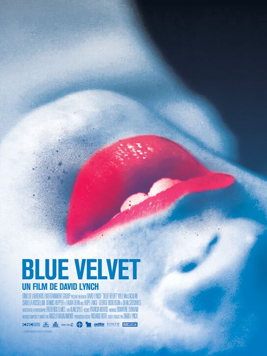 Blue Velvet, David Lynch