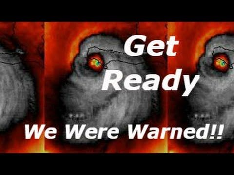 END TIMES SIGNS: LATEST EVENTS (OCT 6, 2016) - YouTube