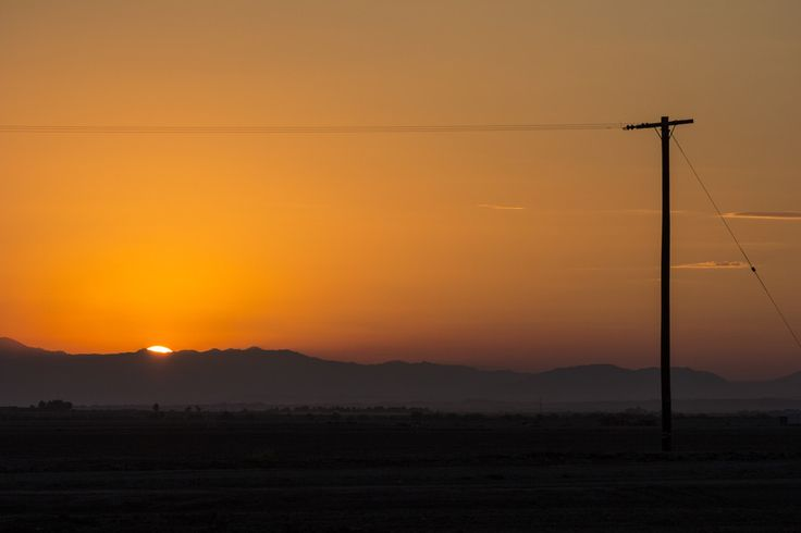 Lineman For The County by Mickey Strider on 500px