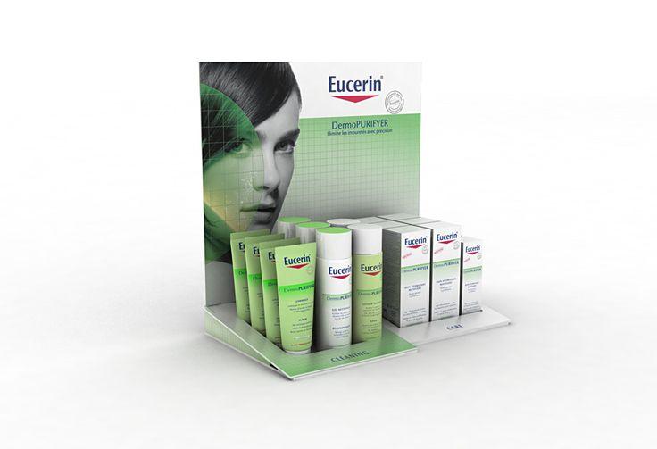 Eucerin - Dermo Purifyer