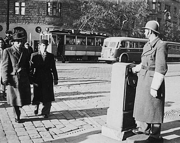 1930 Nagykörút-Rákóczi út