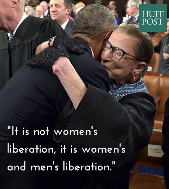 Happy birthday, RBG!