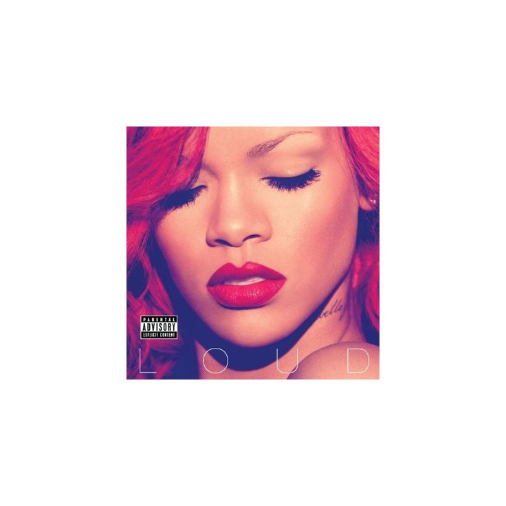 Rihanna - Loud (Vinyl), Pop Music