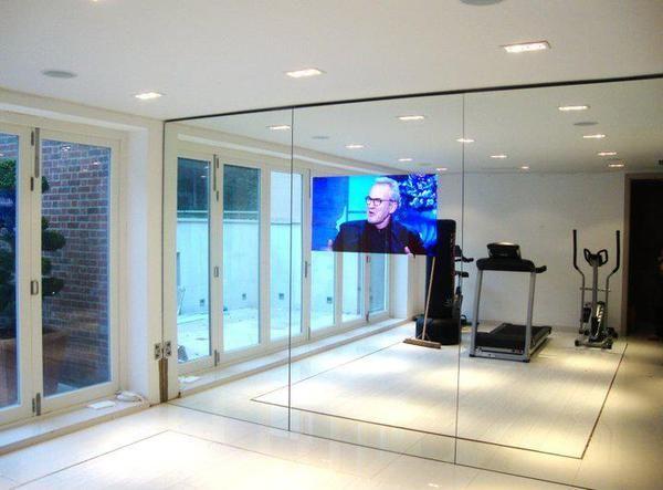 зеркальный телевизор - Поиск в Google