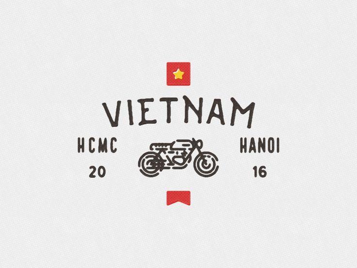 Vietnam by Agris Bobrovs - Dribbble