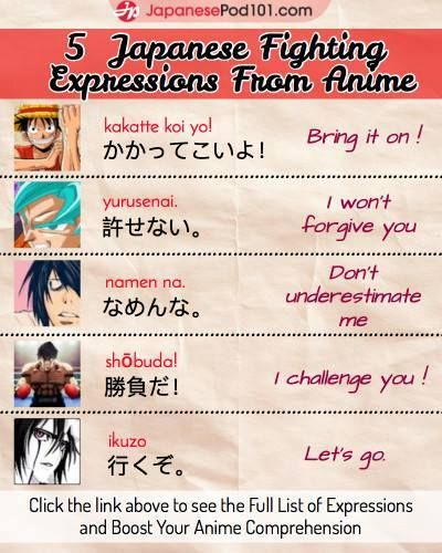 Learn Japanese Through Anime - Ken Cannon