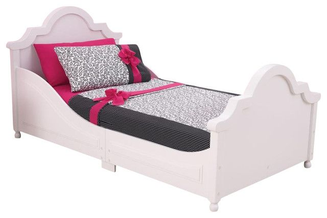 Sketch of Contemporary Toddler Bed by KidKraft
