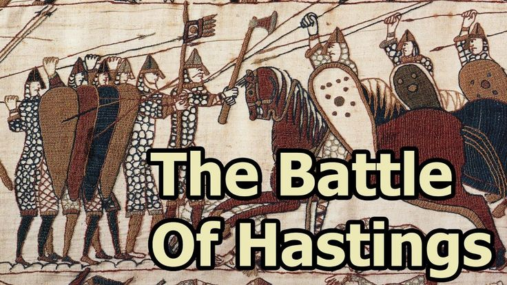On This Day - 14 October 1066 - The Battle Of Hastings