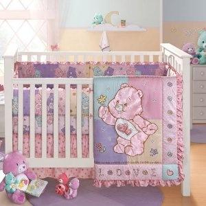 Care Bears Bedding Crib Set Infant Girls New 2009 Style (Baby Product)  http://www.amazon.com/dp/B002MNO612/?tag=beddingset0f-20  B002MNO612