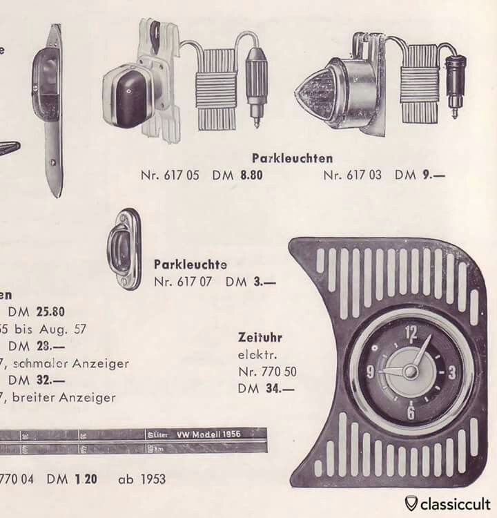 Volkswagen Bus Parts: 17 Best Ideas About Vw Bus Parts On Pinterest