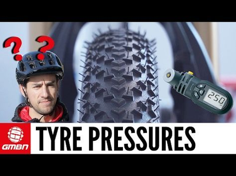 Watch: Mountain Bike Tire Pressures – Everything You Need To Know | Singletracks Mountain Bike News