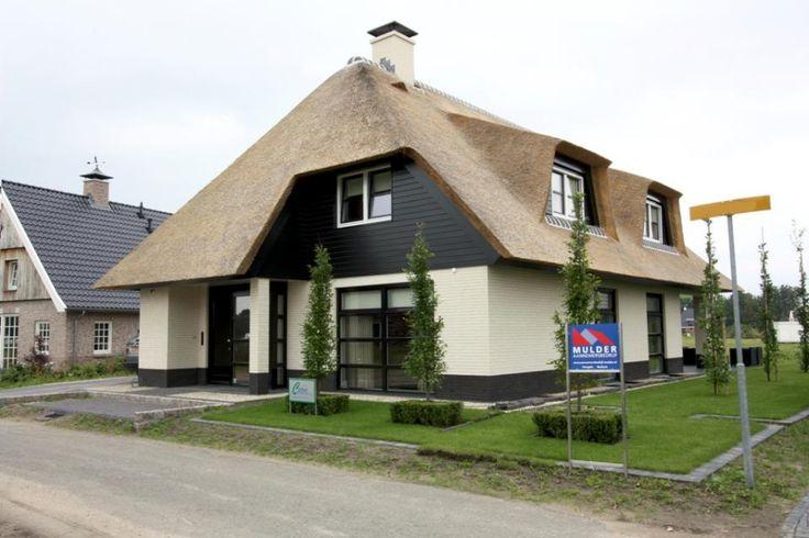 Aannemersbedrijf Mulder woningbouw 158