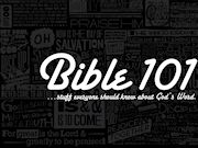 Bible basics - good source for new youth Christians. Still need to test it.