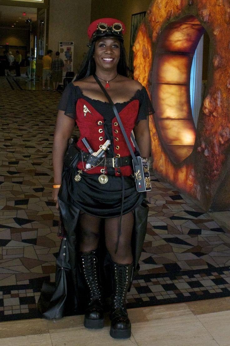 Best 25+ Star trek cosplay ideas only on Pinterest | Star trek ...