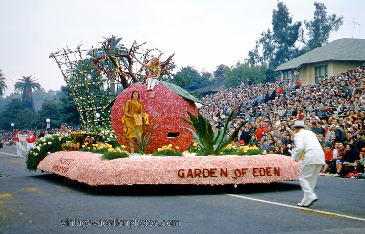 251 Best Tournament Of Roses Parade Floats Images On