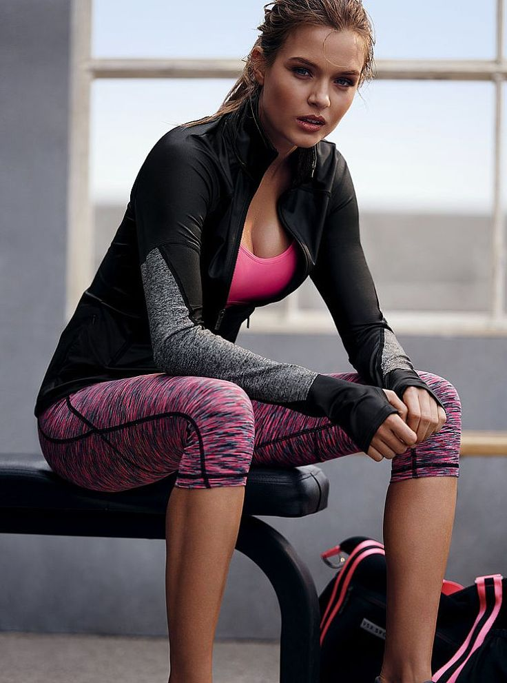 VSX Sport | New workout clothes by Victoria's Secret | Fitness Apparel | Sport Bras | Tank Tops | Leggings | workout shorts | SHOP @ FitnessApparelExpress.com